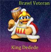 SSBC Roster King Dedede