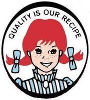 Wendy's Girl