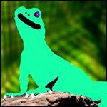 Gamma (the Lizard)