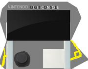 Digit console