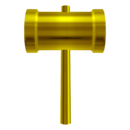 GoldenMallet