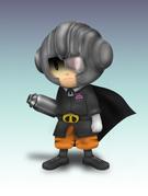 Masked Man 2