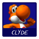ACL Fantendo Smash Bros X assist box - Clyde