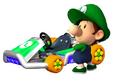 Baby Luigi MKM