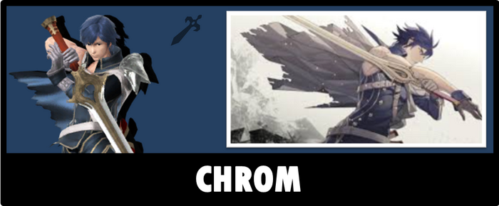 Chrom USBIV