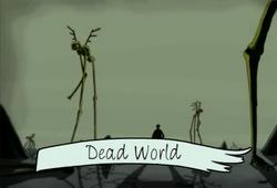 DeadWorld TEQ
