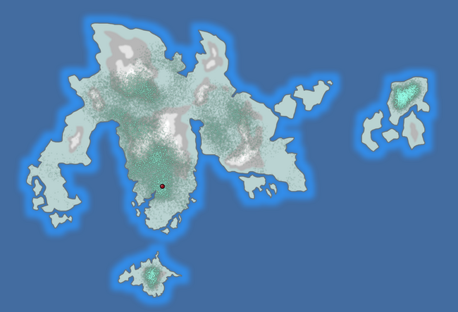 Fable Dawn Northern Wastes