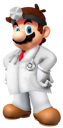 Dr Mario by DohIMissed