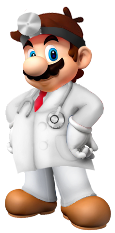 File:Dr Mario by DohIMissed.png