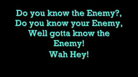 Green Day - Know Your Enemy (With Lyrics)-0