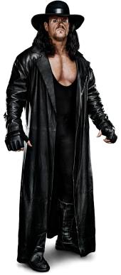 The Undertaker Full