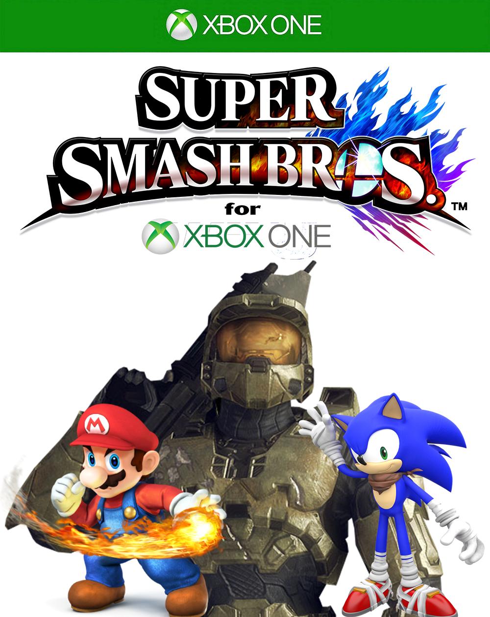 Mario Games For Xbox 1 : Super smash bros for xbox one fantendo nintendo fanon
