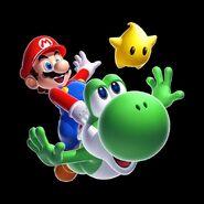 SMGD Mario