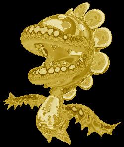 File:Golden Petey Piranha.png