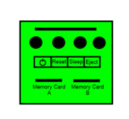 Green Paper Player