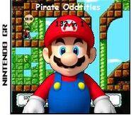 Pirate Oddtitles: 132 in 1