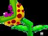 Putrid Piranha