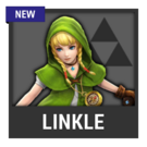 ACL -- Super Smash Bros. Switch assist box - Linkle