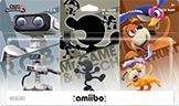 Amiibo - SSB - Retro - Box