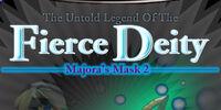 Majora's Mask 2: The Untold Legend of the Fierce Deity