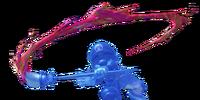 Shadow Mario (SSBGFG)