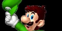 Mario Kart 4DS *Johnbray's Version