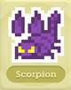 SQ Scorpion