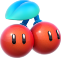175px-Double Cherry Artwork - Super Mario 3D World