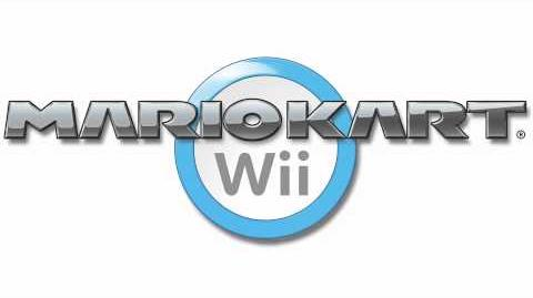 Funky Stadium (Mario Kart Wii)