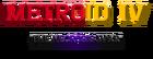 Metroid 4 The Necrosis War Logo