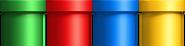 NSMB2 Warp Pipes