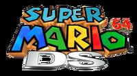 SM64DS Logo
