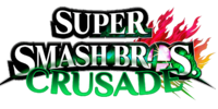Super Smash Bros. Crusade