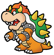 Bowserpaper