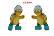 Icebrosmiw