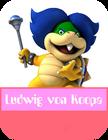 Ludwig von Koopa MR
