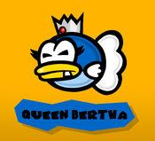 Queenbertha