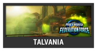 ACL -- Super Smash Bros. Switch stage box - Talvania