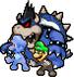 Dark Trio MLYS