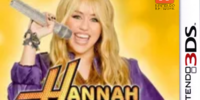 Hannah Montana Forever (video game)