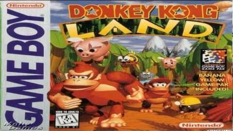 Intro (Donkey Kong Land)