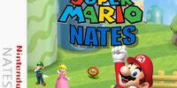 Super Mario NATES