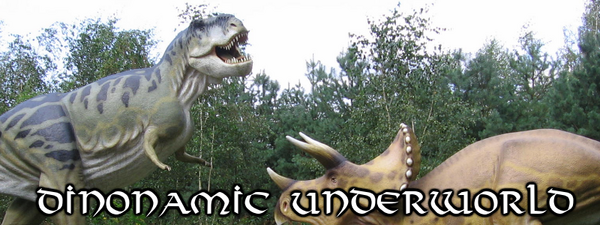 CeR Dinonamic Underworld