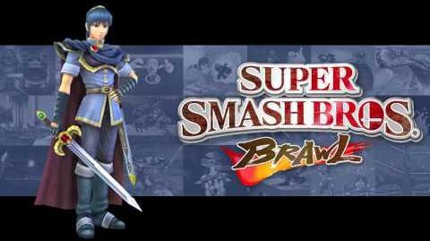 Attack (Super Smash Bros