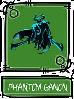 Phantom Ganon SSBR