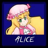 ACL Fantendo Smash Bros X character box - Alice