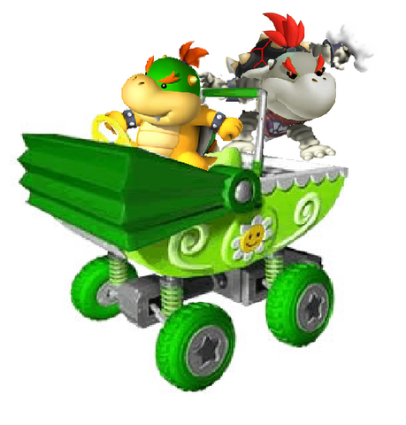 File:Baby Bowser and Baby Dry Bowser.png