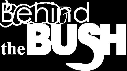 Behind the bush logo