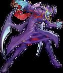 Darkstalkers Resurrection Jedah