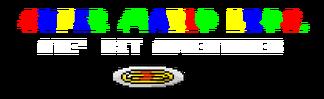 Super Mario Brothers Ate' Bit Adventures
